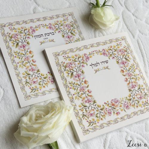 wedding roses bencher