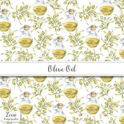 olive oil pattern